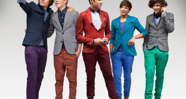 Esta banda le dice adiós a los escenarios por culpa de One Direction