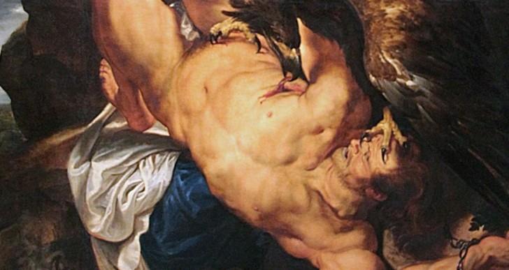 Presenta Museo del Prado muestra «Las Furias. De Tiziano a Ribera»