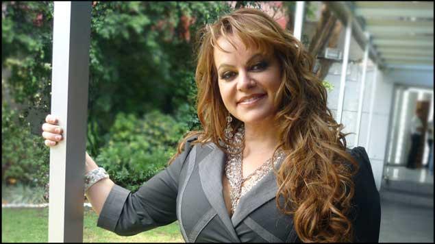 Jenni Rivera será homenajeada en el Día Mundial del Mariachi