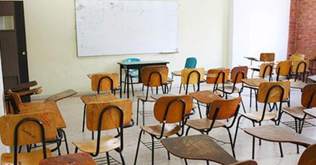 Reanudarán clases maestros del SNTE en Nayarit