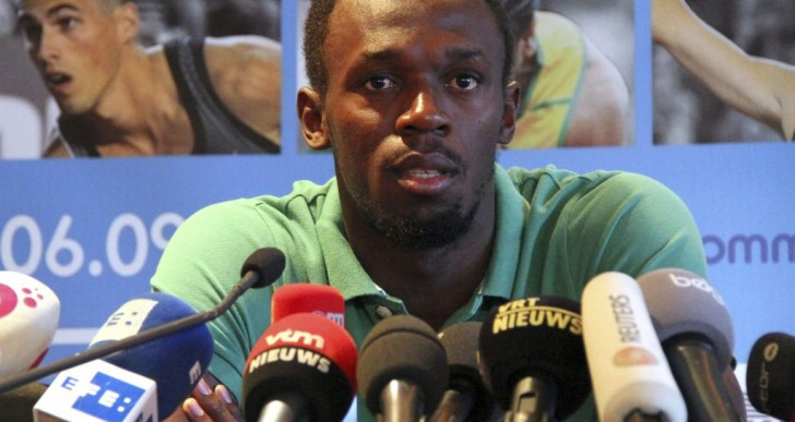 Usain Bolt participará en reunión de París