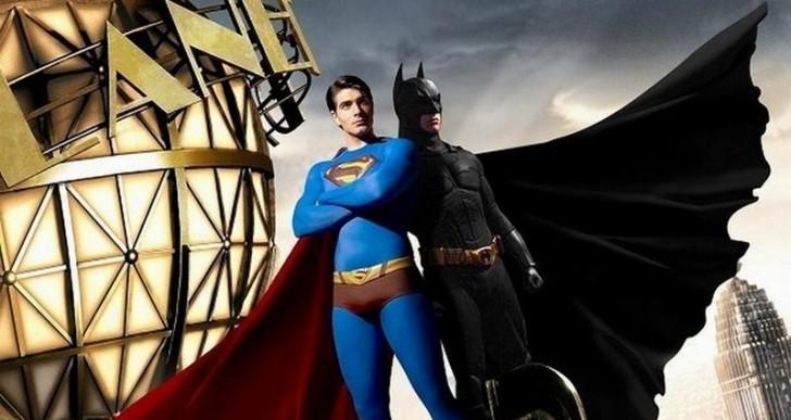 Retrasan estreno de Batman vs. Superman para el 2016