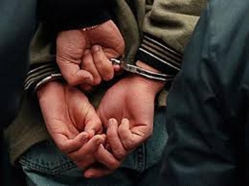 Detienen en el DF a presunto operador de los Zetas