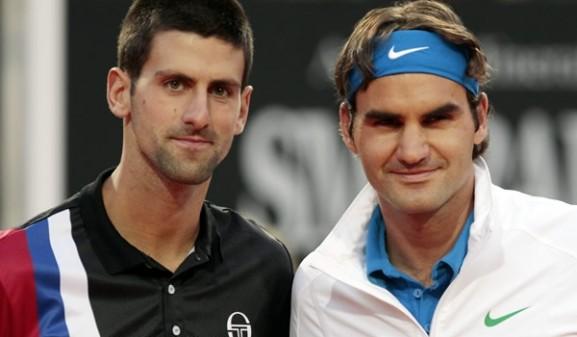 Djokovic y Federer no estarán en Copa Davis