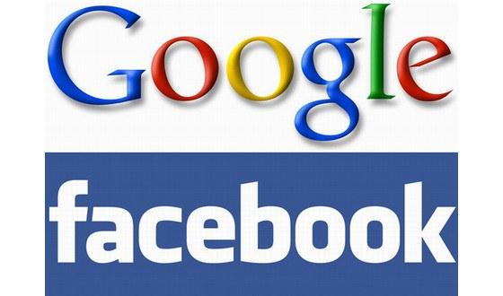 Google y Facebook tratan mejor a sus empleados que otros