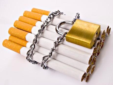Ideas prácticas para dejar de fumar