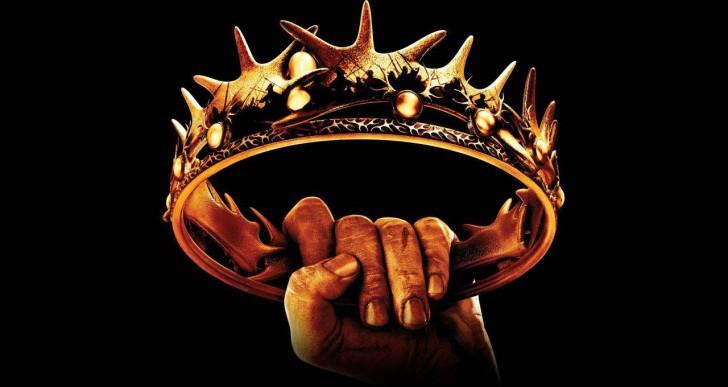 Exhibición de 'Game of Thrones' llegará al DF en febrero