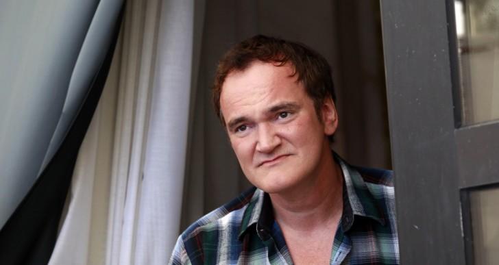 ¿Por qué Quentin Tarantino está deprimido?