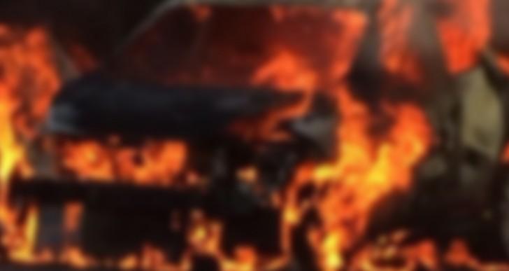Terror en San Angel