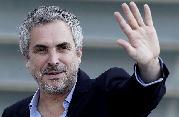 Alfonso Cuarón ganará el Oscar: Gael García