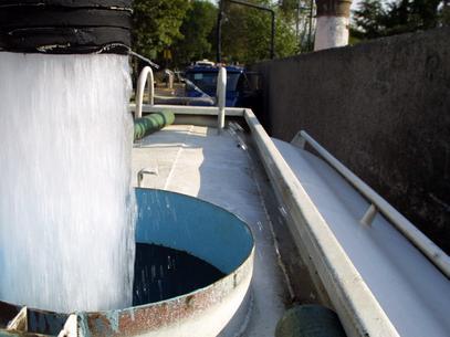 Inician mantenimiento de pozos de agua en Cuernavaca