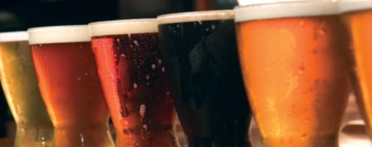 Los secretos que esconde la espuma de la cerveza