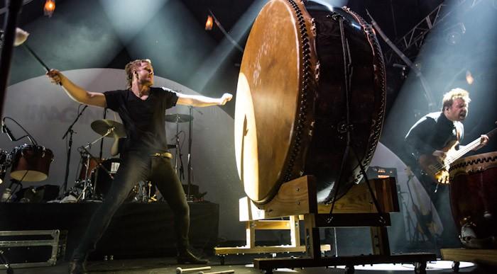 Imagine Dragons vendrá a México en marzo con su álbum debut