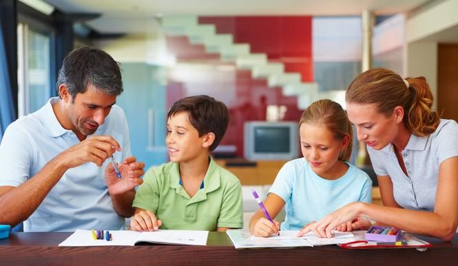 3 claves para educar a tus hijos