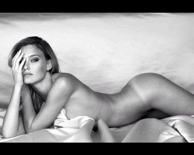 Modelo incendió Intsgram con sensual desnudo