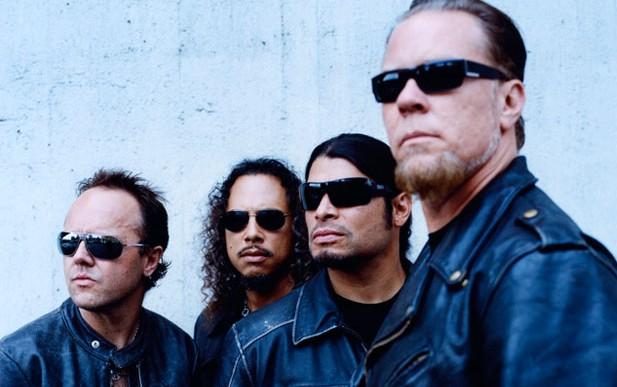 Metallica ya tiene teloneros: una banda infantil de un barrio pobre