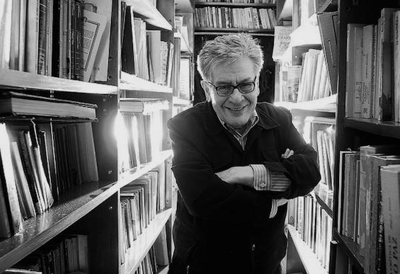 Falleció esta tarde el escritor José Emilio Pacheco