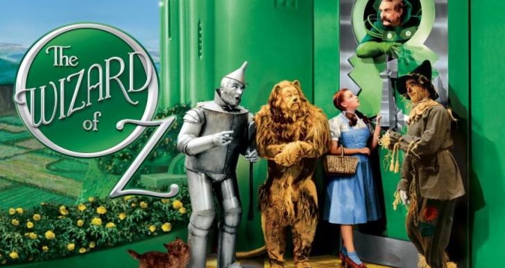 El mago de Oz será homenajeado en Los Óscar