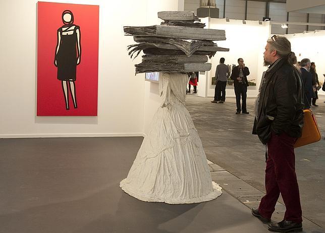 Ponen IVA de hasta 21% al arte en España