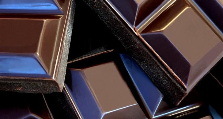 Este chocolate podrá rejuvenecer tu piel y alentar tu envejecimiento