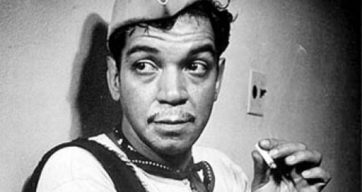 Llevarán piloto de «Las aventuras de Cantinflas» a Cannes
