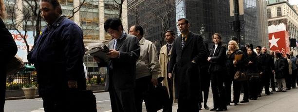 Disminuye a nivel récord el desempleo en Brasil