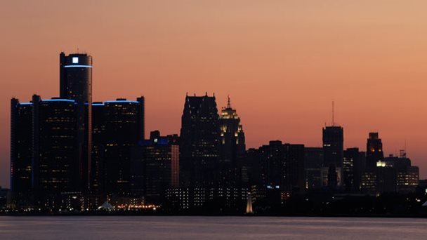 Detroit quiere 50.000 inmigrantes para regenerar su economía