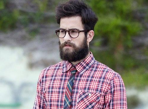 Las barbas hipster amenazan con hundir a Gillette