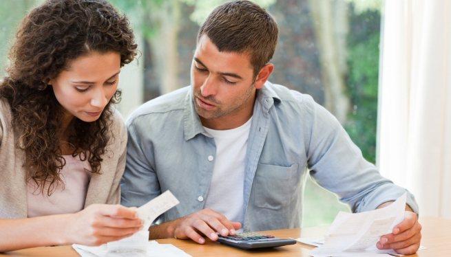 5 reglas financieras para los recién casados