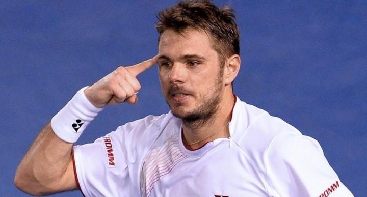Alcanza Wawrinka el tercer sitio de ranking ATP