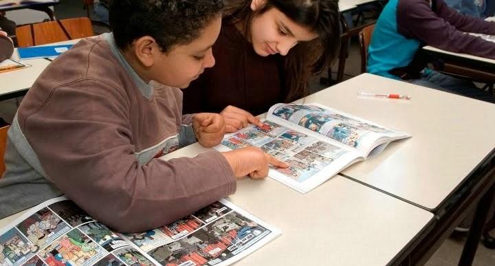 Cómo enseñar el Holocausto a los niños