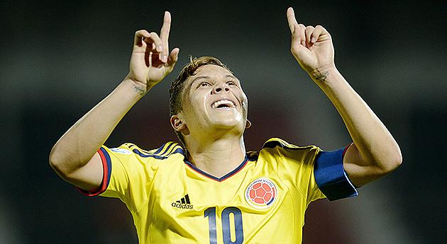 Destaca FIFA a colombianos en liga de Portugal