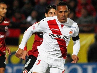 Está vivo Santa Fe en Copa Libertadores