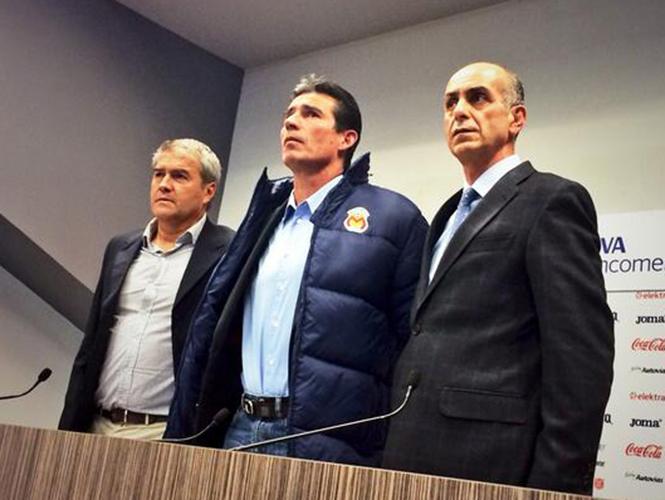 Morelia estrenará técnico en Liga MX