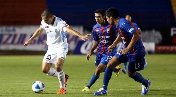 Mérida saldrá por primer triunfo en el Clausura 2014