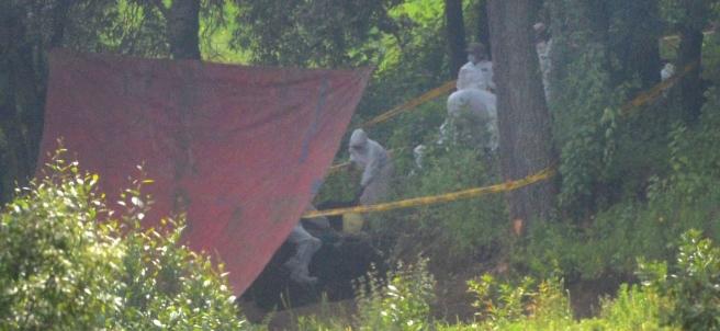 Exigen detener invasiones en zonas de conservación de Xochimilco