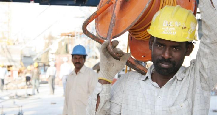 Piden a la FIFA proteger trabajadores inmigrantes
