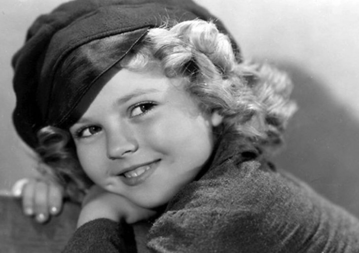 Murió Shirley Temple