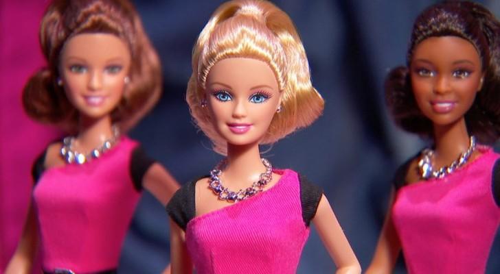 Presentamos a la Barbie emprendedora