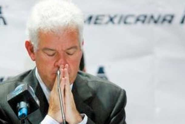 Levantan más de 12 denuncias contra Azcárraga