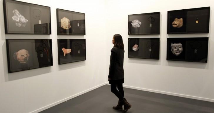 Artistas y galerías mexicanas pasan lista en ArcoMadrid 2014