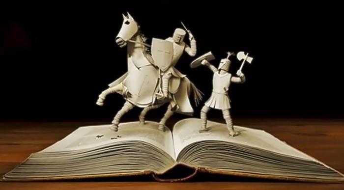 Convocatoria Novela Histórica