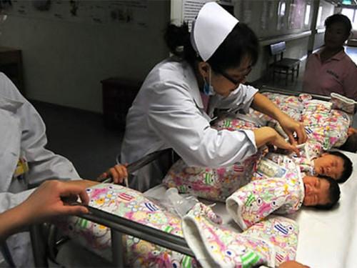 Implementa Pekín cambios en la ley de hijo único