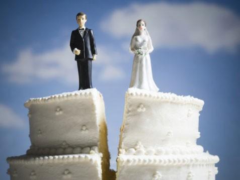 Aumentaron separaciones matrimoniales en el DF