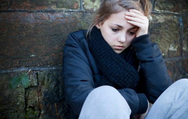 Una prueba para predecir la depresión en los jóvenes