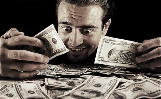 Cómo el dinero cambia a las personas