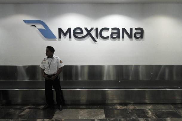 Analizan si Mexicana entraría en proceso de quiebra