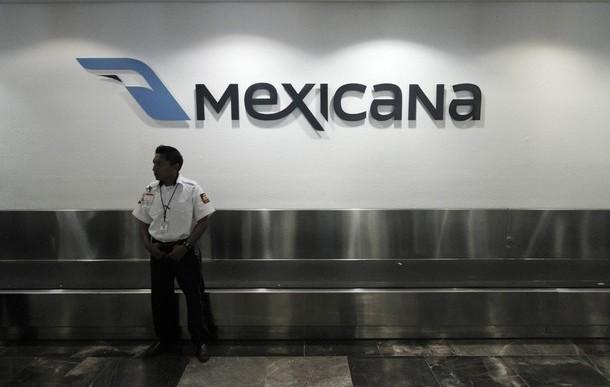 Proponen convertir a Mexicana en empresa social