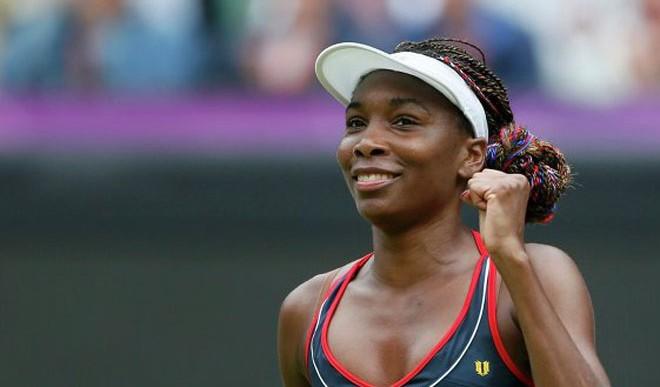Venus Williams se corona en el WTA de Dubái