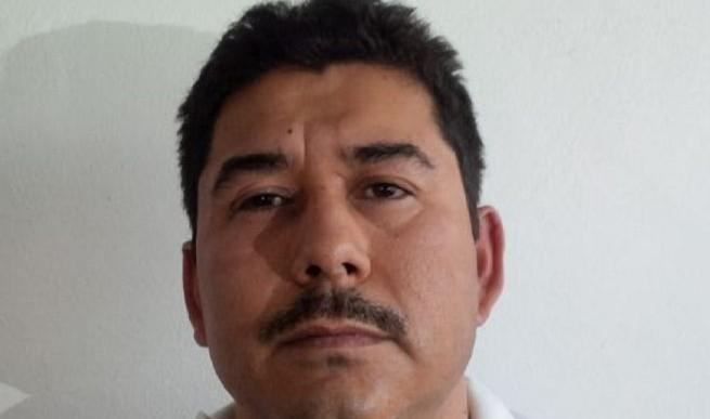 ¿Quién es el hombre que cayó con Joaquín El Chapo Guzmán?